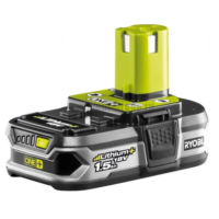 18В 5.0Ач Lithium+ аккумулятор Ryobi RB18L50