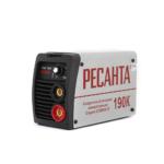 Сварочный аппарат РЕСАНТА САИ-190К (MMA)