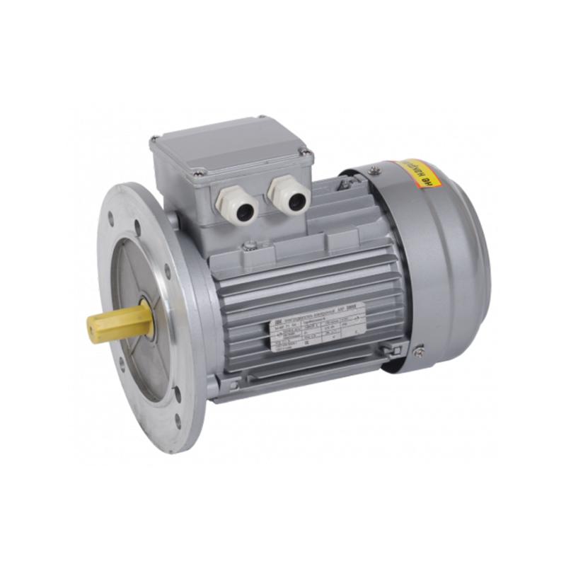 Электродвигатель асинхронный трехфазный АИР 71B8 380В 0,25кВт 750об/мин 3081 DRIVE IEK