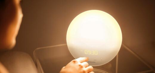 Лампы, которые восполнят недостаток солнца