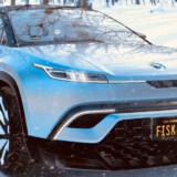 Fisker Ocean — «самый экологичный» электромобиль