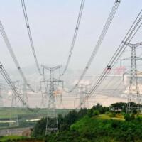 Самые длинные в мире линии электропередачи