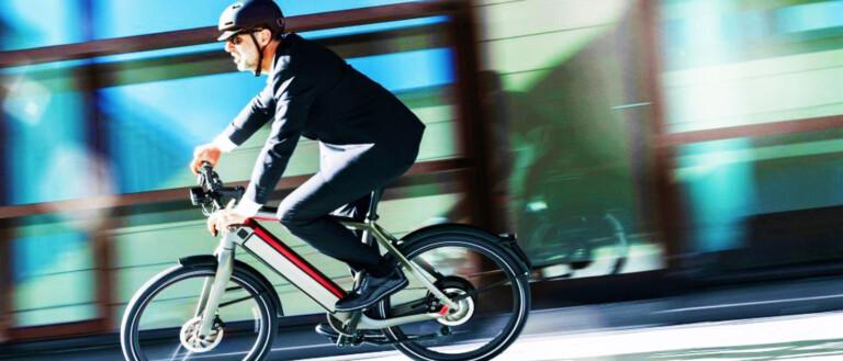 Под Липецком построят завод энергосберегающих двигателей для велосипедов и скутеров