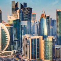 В Катаре построят первую солнечную электростанцию к Чемпионату мира по футболу