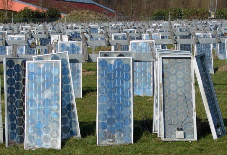 В Италии выявили мошенничество с утилизацией солнечных батарей на 40 млн. евро