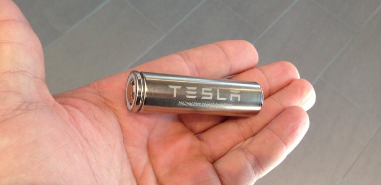 Roadrunner: секретный проект Маска по производству дешевых аккумуляторов