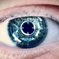 Ученые изобрели девайс, который возвращает человеку зрение и превращает в киборга