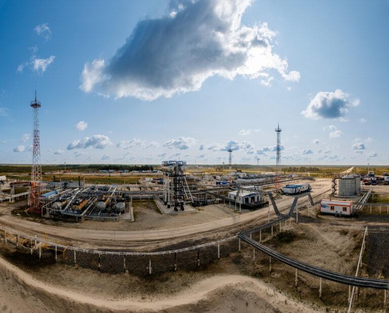 Обеспечена выдача 10 МВт мощности из ЕНЭС для электроснабжения нефтедобывающих производств Западно-Малобалыкского месторождения