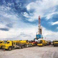 «Роснефть» провела 10 тысяч гидроразрывов пласта при помощи отечественного ПО «РН-ГРИД»