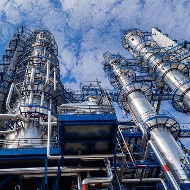 В Новосибирске открыто первое в России производство нитригалиевых пластин для электроники