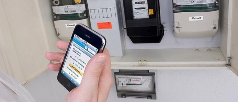 """Более тысячи """"мобильных контролеров"""" передают показания приборов учета электроэнергии Россети Сибирь"""