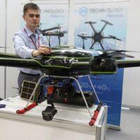 Для владельцев дронов подготовлен аналог ОСАГО