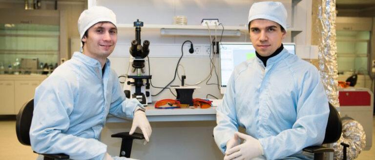Ученые из «МИСиС» создали новые, «невыгорающие» светодиоды