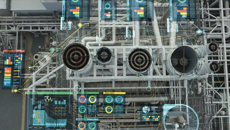 Виртуально-цифровая АЭС принята в эксплуатацию