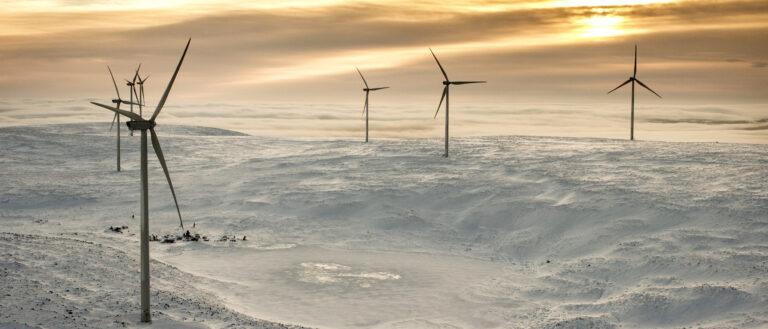 В Финляндии зафиксирована отрицательная цена на электроэнергию