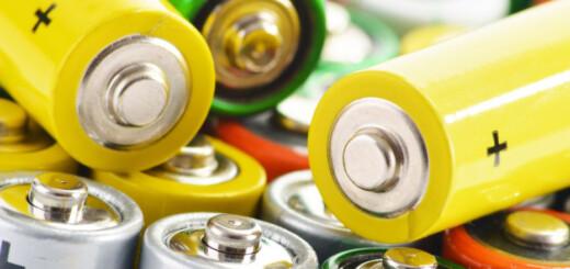 Пост-литиевый мир: алюминиевые аккумуляторы?