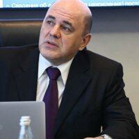 Мишустин обсудит со словацким премьером взаимодействие в торговле и энергетике