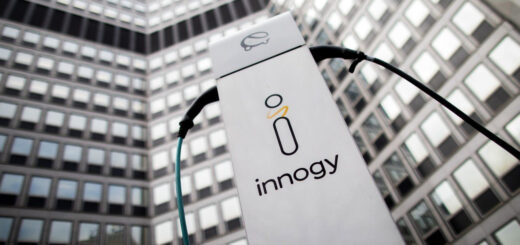 Немецкая Innogy построит свой первый накопитель энергии 60 МВт в Ирландии