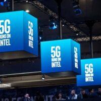Intel завоёвывает рынок 5G с помощью новых чипов