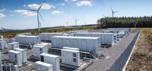 Калий-ионные батареи выведет на рынок рост выработки возобновляемой энергии