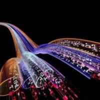 Ученые из США «запутали» пару фотонов в городских проводах для проекта «квантового интернета»