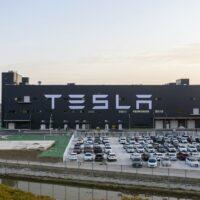 Под давлением властей и сотрудников Tesla остановит производство