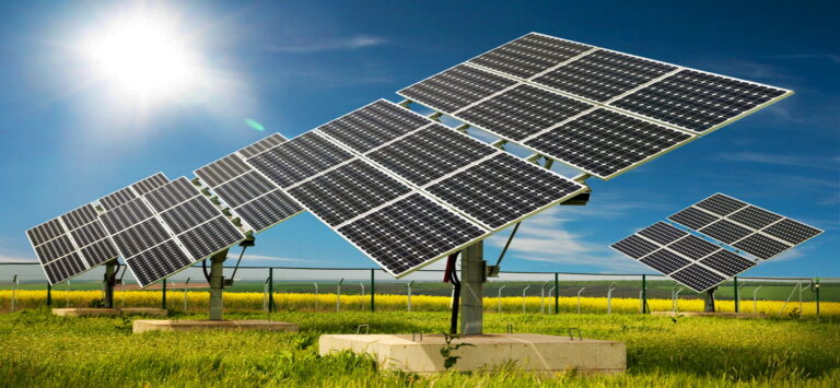 Коронавирус приведет к снижению спроса на солнечную энергетику и аккумуляторы