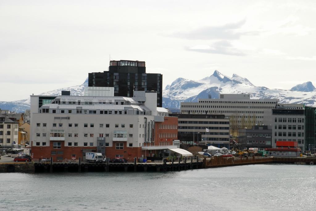 Управление гражданской авиации Норвегии