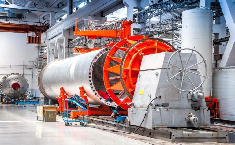 Роскосмос начал изготовление составных частей сверхтяжелой ракеты «Енисей»