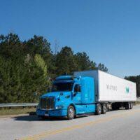 Waymo запускает службу беспилотной доставки грузов