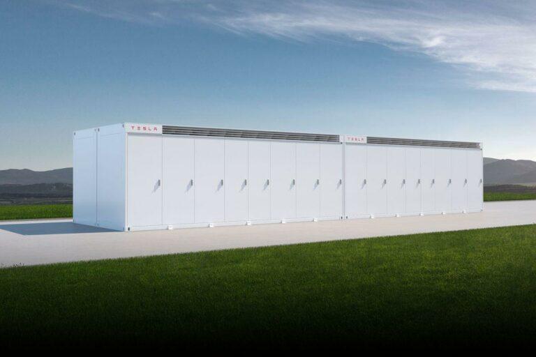 Tesla намерена установить на Гавайях еще одну систему хранения энергии