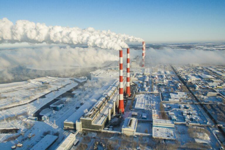 «Россети ФСК ЕЭС» модернизировала ЛЭП, обеспечивающую выдачу мощности крупнейшей теплоэлектростанции России