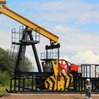 «Оренбургнефть» получила рекордный дебит нефти из карбонатных пластов