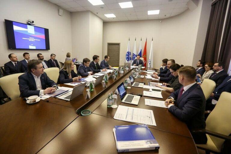 Совет директоров «Россети Ленэнерго» утвердил Программу цифровой трансформации компании на 2020–2030 гг.