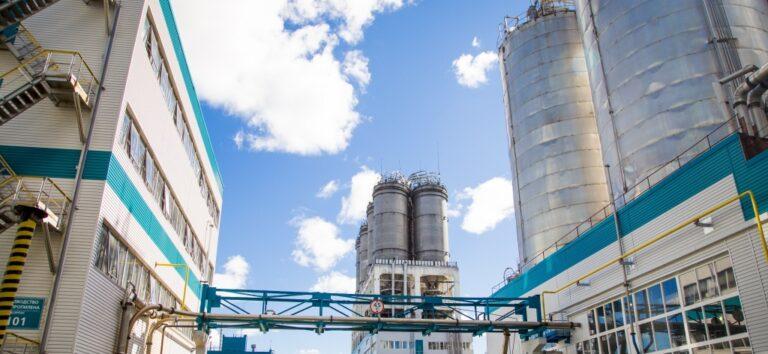 На «Томскнефтехиме» по итогам 2019 года достигнут рекордный объем производства полипропилена
