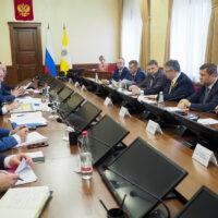 «Россети Северный Кавказ» инвестируют в энергосистему Ставрополья 3,8 млрд рублей до конца 2022 года