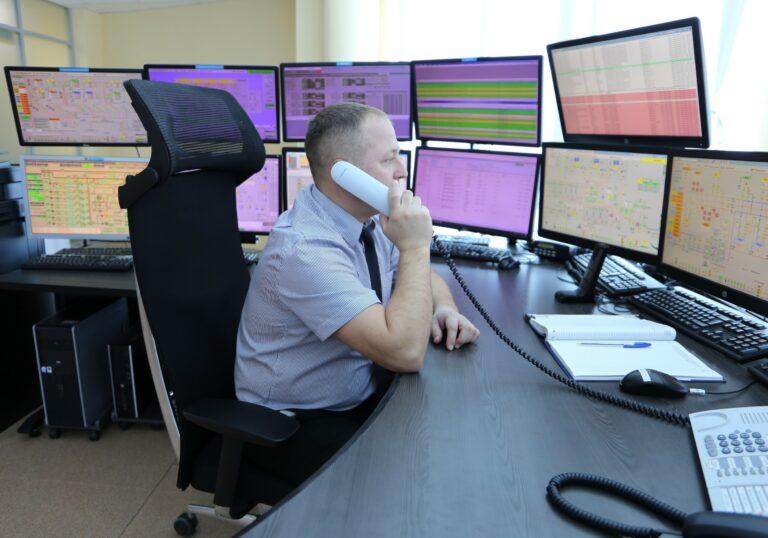 Нефтепорт Козьмино ввел в эксплуатацию единую систему диспетчерского управления