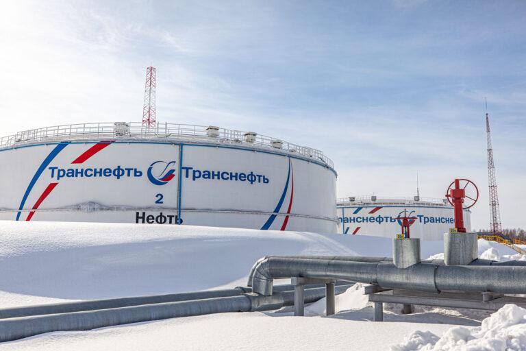 ООО «Транснефть – Восток» завершило плановые работы на магистральных нефтепроводах