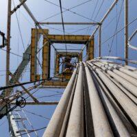 Компания «Газпром добыча Краснодар» приступила к строительству поисковой скважины в Краснодарском крае