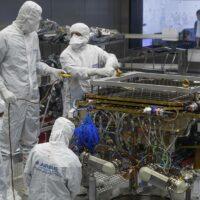 Роскосмос перенес запуск миссии «ЭкзоМарс» из-за коронавируса