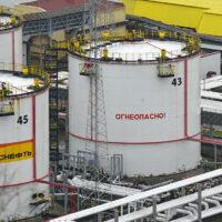 «Роснефть» собирается возобновить поствки нефти в Белоруссию
