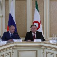 """""""Газпром"""" направит на развитие газоснабжения в Ингушетии более 1,4 млрд рублей в 2020 году"""