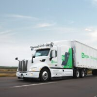 TuSimple и ZF заключили партнерское соглашение на производство беспилотных грузовиков