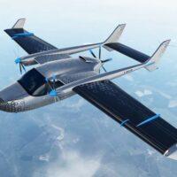Стартап VoltAero испытал гибридный электросамолет