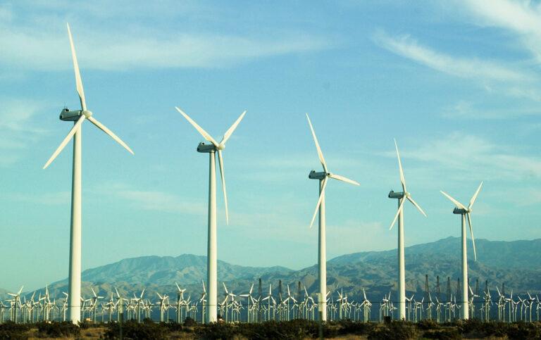 К 2023 году Турция планирует инвестировать в ветроэнергетику € 15 млрд