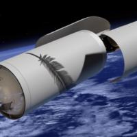 Blue Origin показала ракету New Glenn, главного конкурента Falcon Heavy
