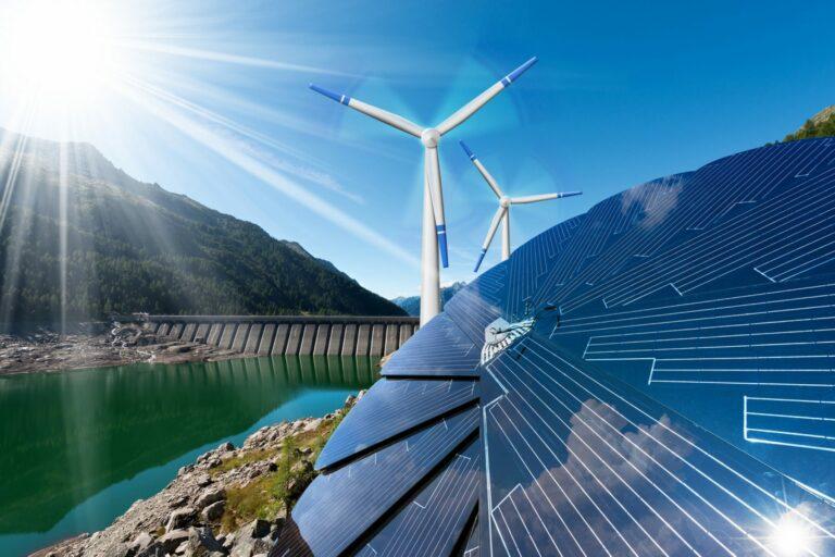 Ветер стал самым востребованным источником чистой энергии в США
