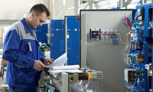 В Череповце запущено новое производство электрощитового оборудования для промышленного и частного сектора электроснабжения