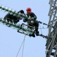 «Россети ФСК ЕЭС» установит почти 30 тыс. стеклянных изоляторов на сибирских линиях электропередачи