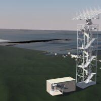Росэлектроника завершила испытания нового комплекса «Орион» для связи с МКС